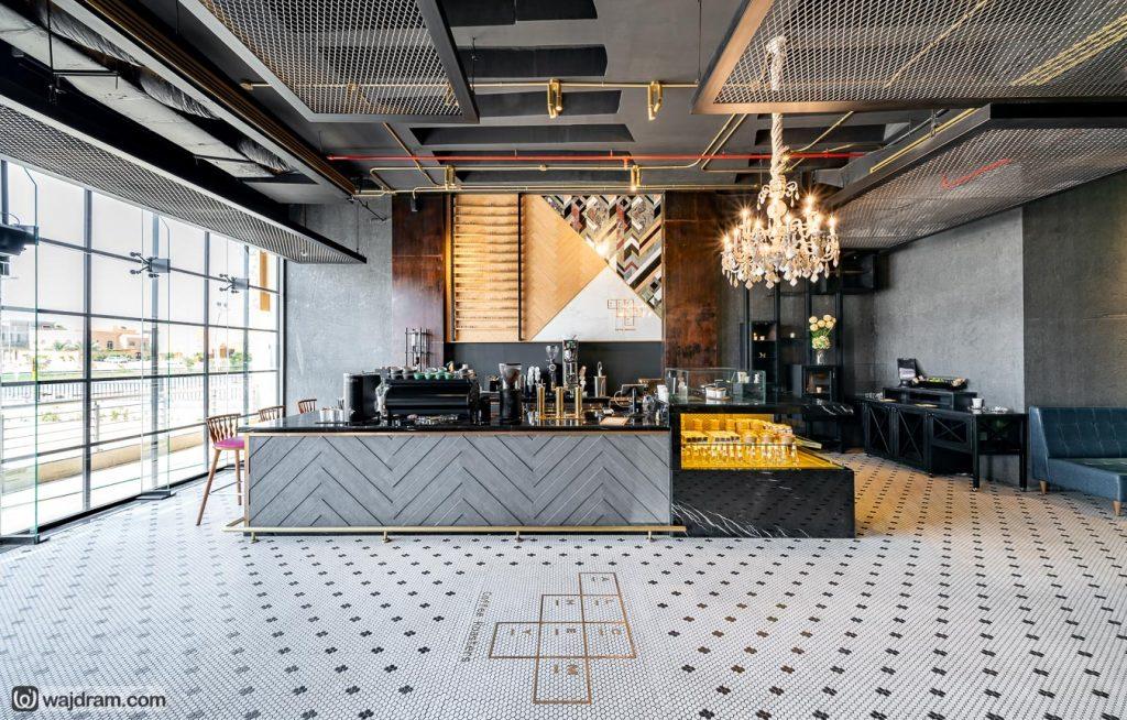 محمصة الكمي للقهوة المختصة - صهايل - مصور - معماري - صانع افلام - الرياض - السعودية - وجد رمضان