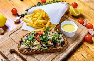 لماذا تصوير الطعام بطريقة احترافية أمر مهم للمطاعم والمقاهي؟