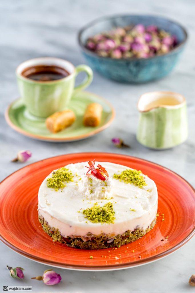Sweets-Menu-Items-Food-Photographer-Filmmaker-WAJDRAM-Burj-AlHamam-Bistro
