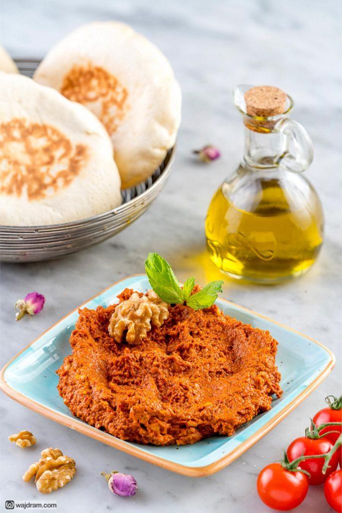 Appetizers-Menu-Items-Food-Photographer-Filmmaker-WAJDRAM-Burj-AlHamam-Bistro