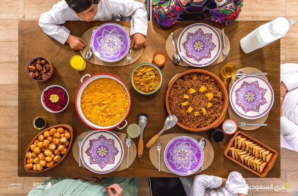 الاتصالات السعودية - هاذي السعودية - مصور - مدن - صانع افلام - الرياض - السعودية - وجد رمضان