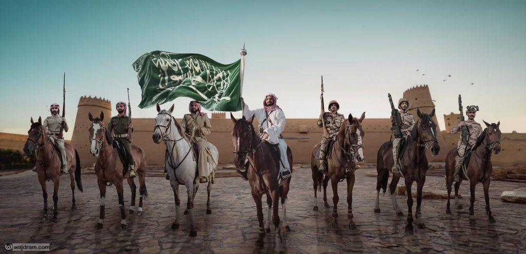 وزارة الحرس الوطني - مصور - مناسبات - صانع افلام - الرياض - السعودية - وجد رمضان