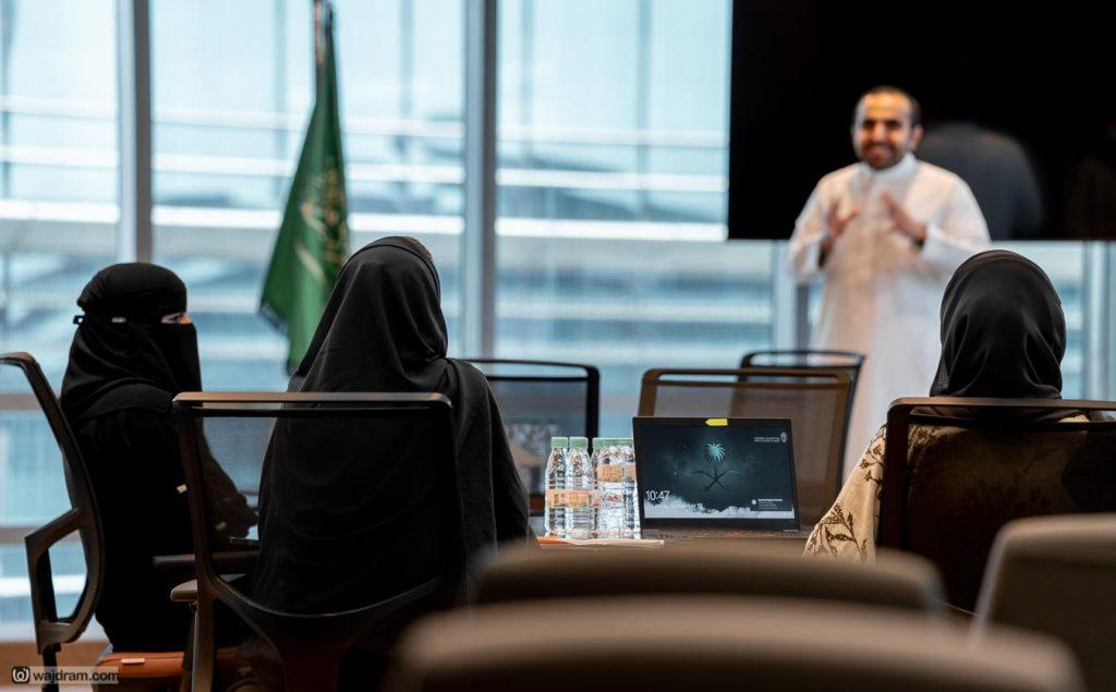 وزارة الاقتصاد والتخطيط - مصور- صانع افلام - الرياض - السعودية - وجد رمضان - نافذة الأفكار