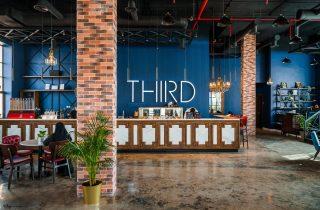 Third Cafe – AlNarjis
